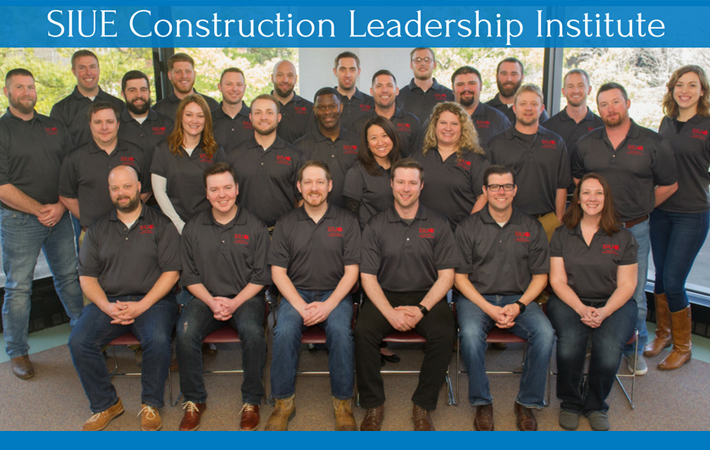 SIUE Construction Leadership Institute