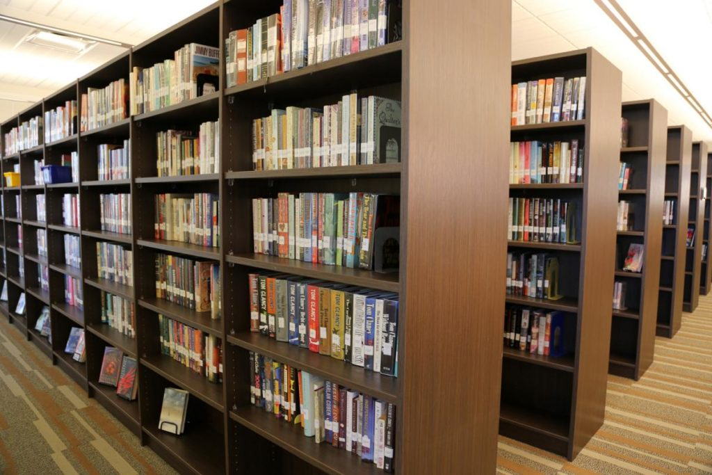 Effingham Library Project